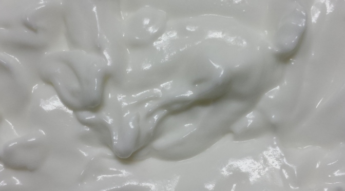 Moisturizing Shaving Cream