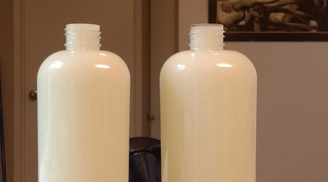 Rosemary Hair Conditioner Recipe