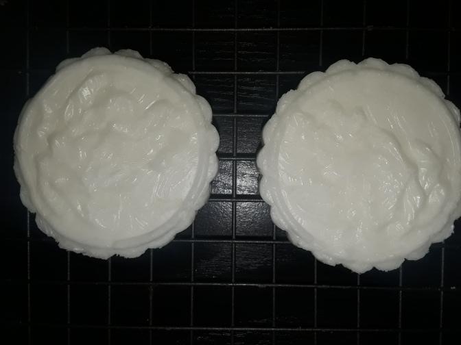 Kokum Butter Syndet Shampoo Bar