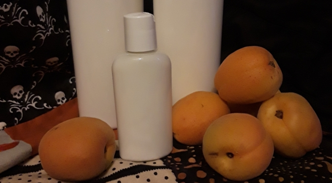 Shea & Apricot Lotion Recipe